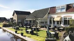 Grandcafe Paerdeburgh