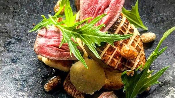 Brasserie Twist Of Flavours Restaurant & Catering Salade eend