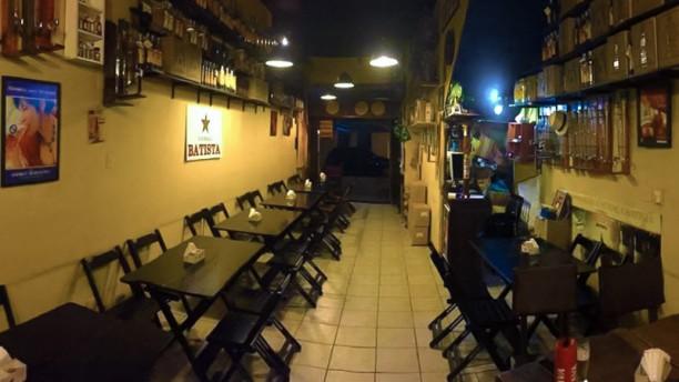 Bar do Josué Sala