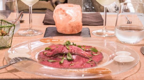 Restaurante seiperdue crudo gourmet en roma men - Chef gourmet 5000 opiniones ...