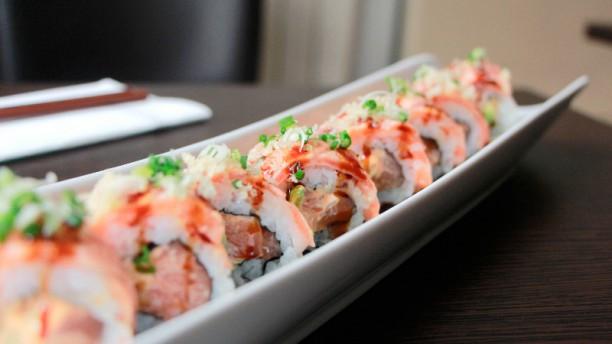 Nagano 15ème Suggestion de plat