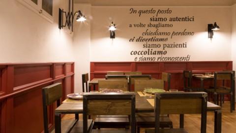Arrosticini Divini, Roma
