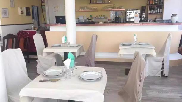 Royal Indien Salle du restaurant