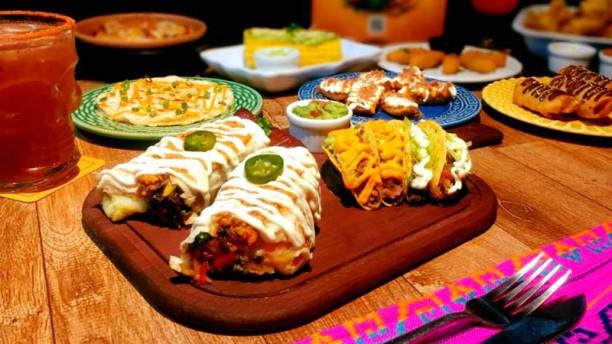 Balacotaco Mexican Food Sugestão do chef