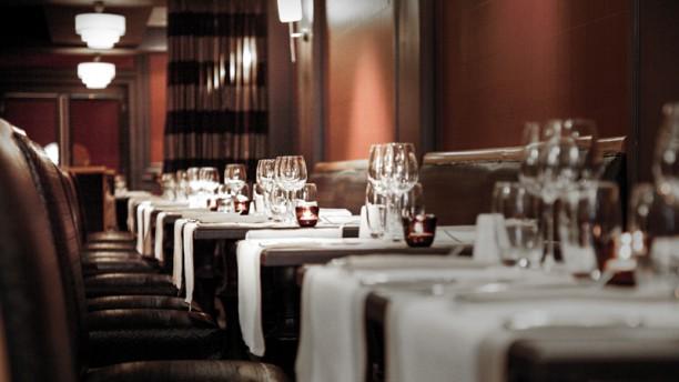 New Hotel Roblin Paris Restaurant