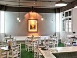 Restaurant Juventus Espai Cultural