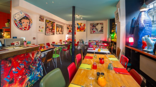 183d208e2ddb Le Costaud des Batignolles in Paris - Restaurant Reviews, Menu and Prices -  TheFork