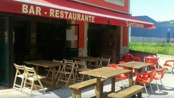 Santianes Santianes