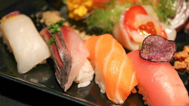 Soul sushi japanese fusion in almada restaurant for Akane japanese fusion cuisine