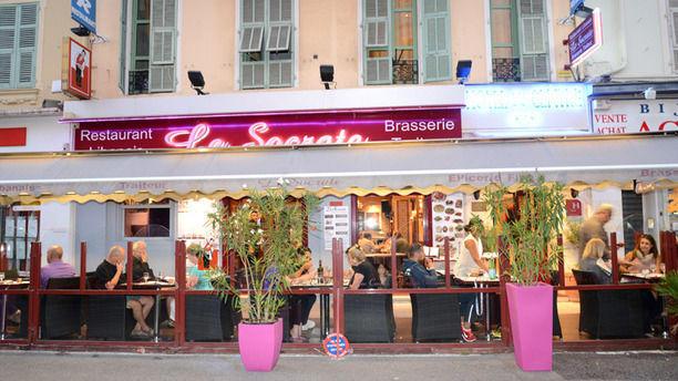 Le Socrate Restaurant libanais