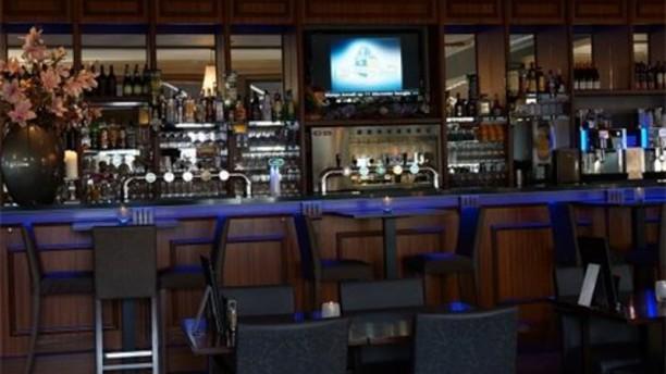 Het Wapen van Ermelo Het restaurant