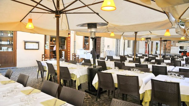 Trattoria Da Luigi in Rome - Restaurant Reviews, Menu and Prices ...