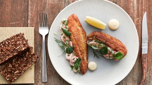 Restaurant Koefoed Kockens forslag