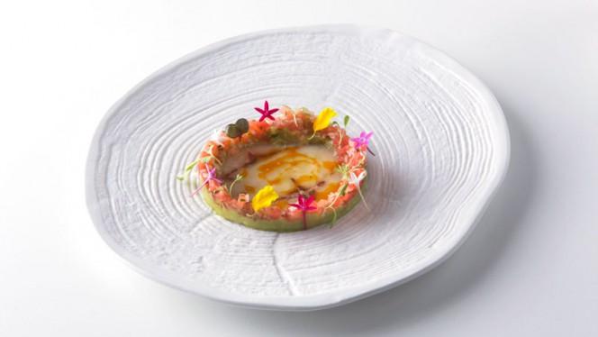 Sugerencia del chef - Aticcook Bruno Ruiz, Dénia