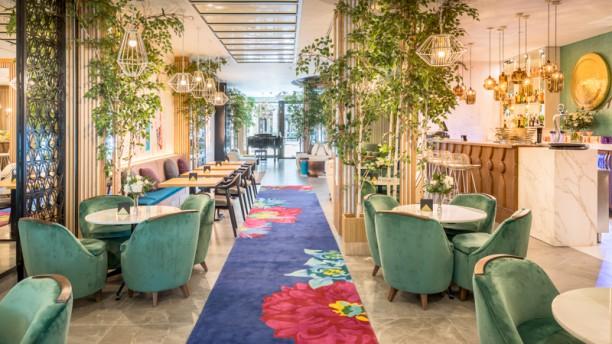 Studio32 - Hotel Barceló Imagine Sala