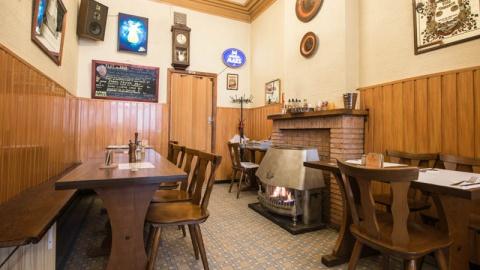 Café de l'Avenue, Auderghem
