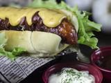 Hot Dogs Likes 1994 Cafe-Bar
