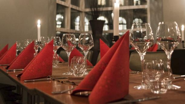 Kulturkrogen Dining room