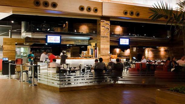 33 Restaurante rw sala