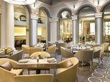 BAR LINDBERGH, Paris Marriott Opera Ambassador