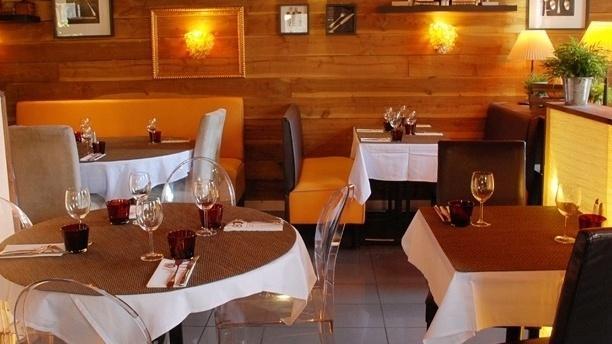 restaurant bistro crampel toulouse menu avis prix et r servation. Black Bedroom Furniture Sets. Home Design Ideas