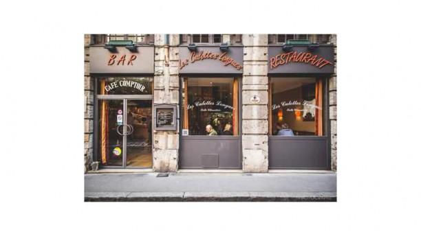 Restaurant Lyon Les Culottes Longues