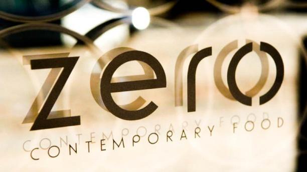Zero Contemporary Food Il ristorante