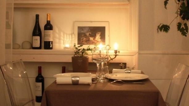 Restaurant Cocotte Vue de la salle 2