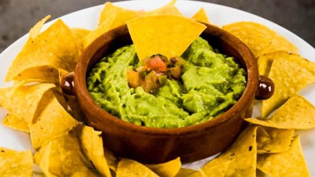 El Mexicano de Sant Cugat Sugerencia del chef