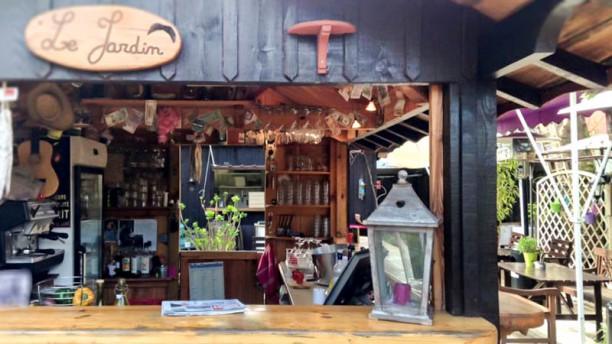restaurant le jardin arcachon 33120 avis menu et prix