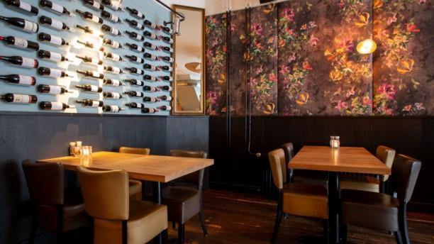 Gasterij Don Qui-John Restaurant