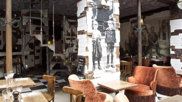 ancora restaurant 4 boulevard bineau 92300 levallois