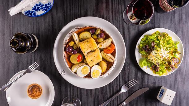 Armazém Português Restaurant Week Delivery