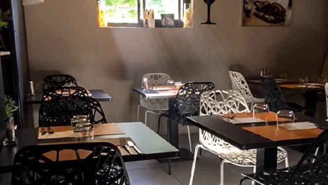 Label Epicerie - Restaurant - Lyon