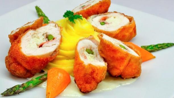 Txacoli & Grill Sugerencia de plato
