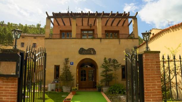 Asador Aker Restaurante