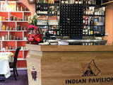 Indian pavillon