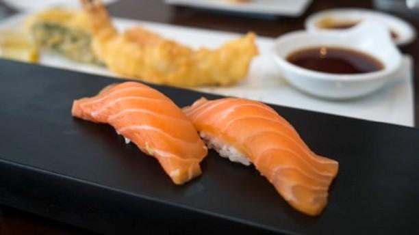 Sushi Doré Suggestion de plat