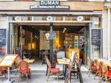 Petit Restaurant Ottoman