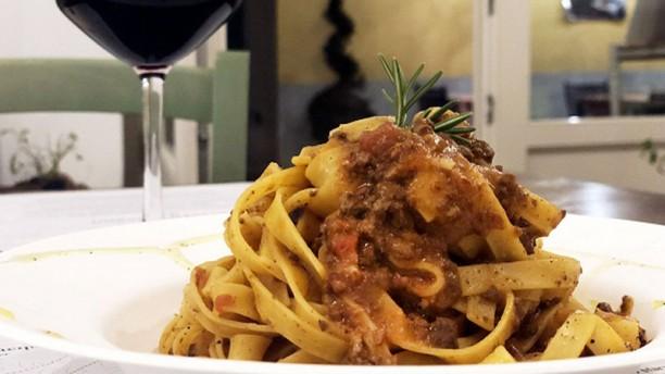 Allabona Livorno Suggerimento dello chef