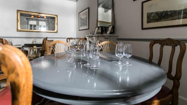 Restaurant le 20 du domaine rolleboise 78270 menu avis prix et r servation - Restaurant la table du 20 eybens ...