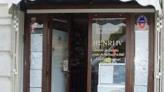 La Taverne Henri IV - Paris