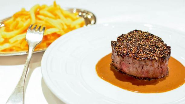 Chez georges paris porte maillot restaurant 273 boulevard p reire 75017 paris adresse horaire - Chez georges porte maillot ...
