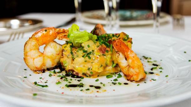 Restaurant chez georges paris porte maillot paris menu avis prix et r servation - Chez georges porte maillot ...