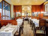 Chez Georges Paris Porte Maillot