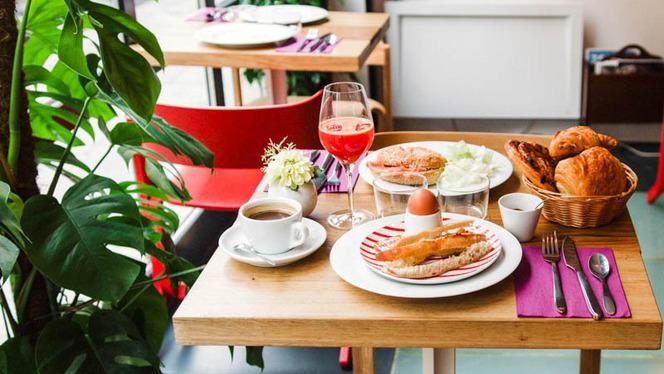 Chez Fauve - Restaurant - Paris