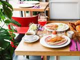 Le Café FauveParis