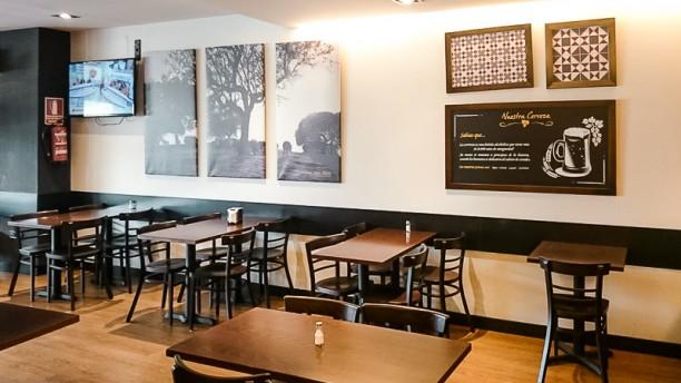 Dehesa santa mar a in alcobendas restaurant reviews - Dehesa santa maria ...