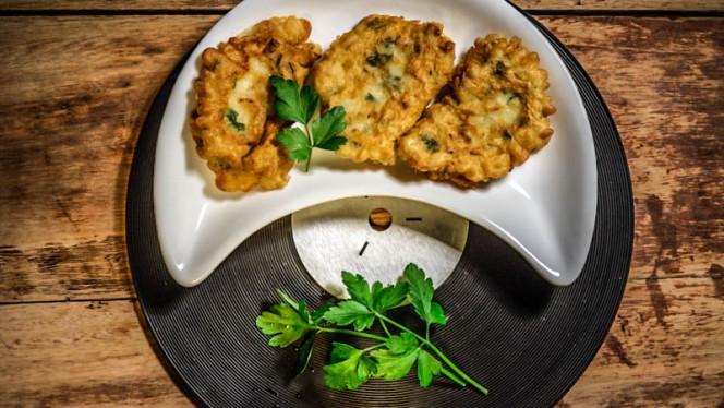 Sugestão do chef - A Caminho de Casa, Matosinhos