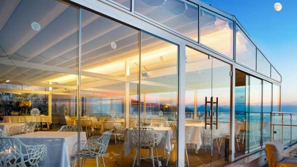 Terrazza Fiorella In Massa Lubrense Restaurant Reviews